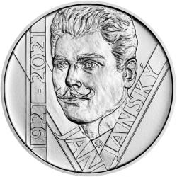 100. výročí úmrtí Jana...