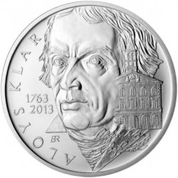 250. výročí narození Aloyse...