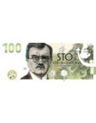PAMĚTNÍ BANKOVKY ČNB